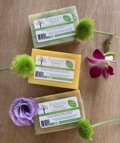 3 soaps bundle
