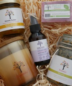 Kakadu Wellness Box