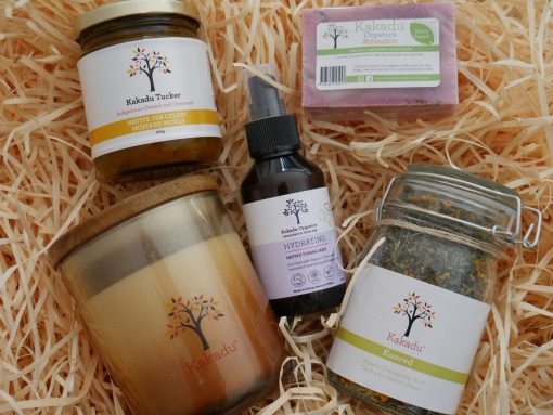 Kakadu Wellness Box