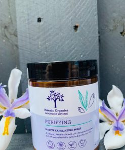 PURIFYING Native Exfoliating Mask
